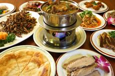 これが中華料理の醍醐味